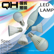 LED Lamp SMD Bulb Lighting Factory In Guangzhou