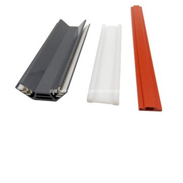 Kundenspezifisches HDPE-Extrusionshohlprofil für Baumaterial