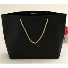 Professional High Quality Paper Shopping Bag, Supermarket Exquisite Packaging Bags