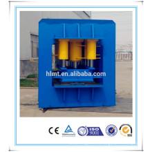 Prix de la machine à presser hydraulique de porte en acier à chaud