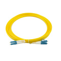 LC SC Single Mode Fiber Optic Jumper Cord