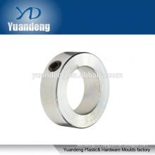 High quality Zinc Plating Set Screw Shaft Collar
