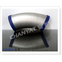 A403 (304L, 304H, 310H, 316L, 316H, 317L, 347H, 321H, 347H) Bw-Fitting Stainless Steel Elbow