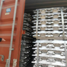 A7 Supply High-Purity Aluminum Ingots