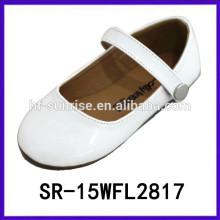 2015 fashion sweet girls dress shoes girls formal shoes children shoes girl