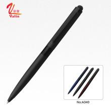 Популярная рекламная матовая металлическая ручка Stylus
