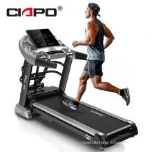CIAPO Home Folding Running Machine Equipo de gimnasio Hot Sale Fitness Equipment