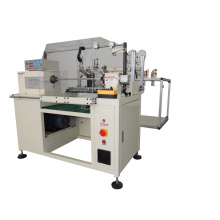 Machine d'enroulement de bobines automatiques multi-couches pour moteur à pompe micro