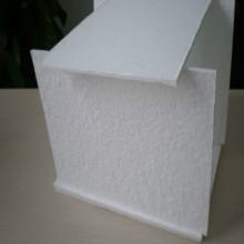 ВИП основного материала панели с вакуумной изоляцией стекловолокна