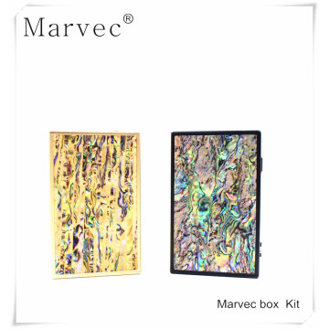 Marvec 218W box mod cigarette électronique