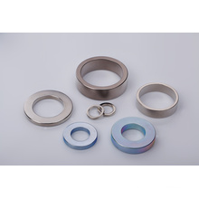 Neo Ring Magnet with Different Coatings