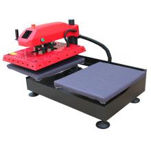 Meilleures ventes! FJXHB1-2 presse à chaleur à sublimation pneumatique à double station