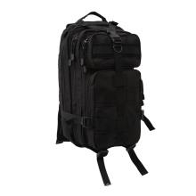 Vente en gros Sac à dos en caoutchouc revêtu de polyester à grande capacité (HY-B011)