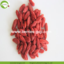 Factory Supply Frukter Friska Ballas De Goji Berry
