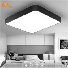 Nueva luz de techo interior LED de cena con sensor de microondas