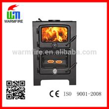 China laminados a frio aço fogão a lenha fogão
