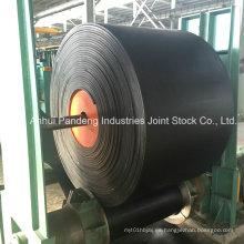 Cinta transportadora de cable de acero estándar Cema / ASTM / DIN / Sha