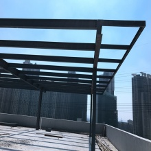 40x60 steel building cost Steel Frame Structure Building