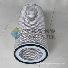 FORST Gas Turbine Air Filter P190848 for Powder Collection