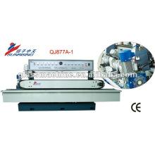 YMA722 высокой точности плоский край стекла машина точильщика с 11 колеса