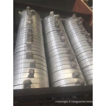 Haute qualité 1050 3003 Aluminium Circle DC et Cc Qualité pour cuisinières