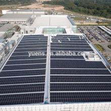 Eternit Concrete Roof Montaje L Feet Kit L Foot Solar Kit para montaje solar