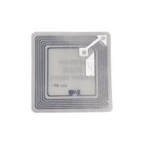 Квадратная антенна RFID-наклейки этикетка тег NFC тег в социальных сетях