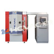 Sputtering Metalization Vacuum Chrome Coating Machinery/Vacuum Coating Machine Manufacturer