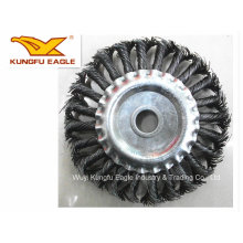 Polished Aluminum Tools High Quality Abrasive Tools Cup Brush