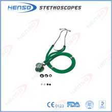 CE approval Multifunction Stethoscope