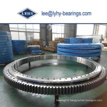 Crossed Roller Slewing Ring Bearings with External Gear (RKS. 161.16.1904)