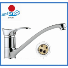 Смеситель для ванной комнаты с одной ручкой (ZR22205)