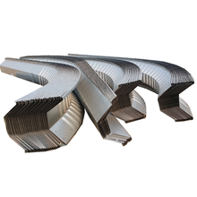 S A Q P SHAPE quonset metal roof screw-joint metal roof building nut&bolt panel hut metal roof garage