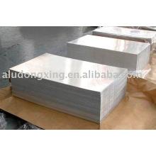 Placa de techo de aluminio 1060