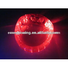 LED flash bracelet for party HOT sell 2017