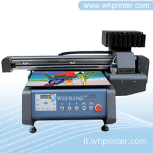 Stampante UV digitale multifunzionale A2