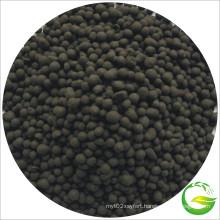 Qingdao Future Group Black Granular Humic Acid Fertilizer