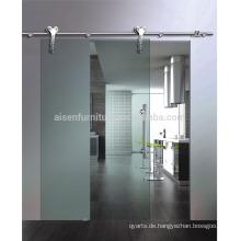 Neues Design niedrige Preis Aluminium Schiene für Schiebetür