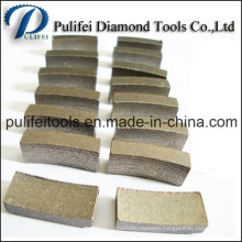 Power Tool Parts Material Masonry Drilling Core Drill Bit Segment
