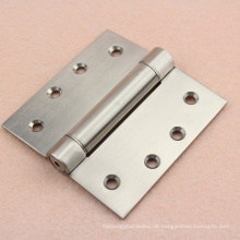 Hohe Qualität 304 Edelstahl automatische Türschließfunktion & Standort Türscharnier in China hergestellt