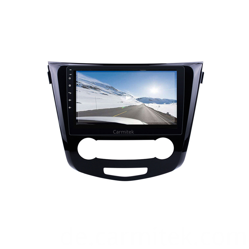 Car Multimedia Player For Nissan Qashqai