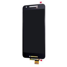 Repuestos de repuesto LCD para LG Nexus 5X