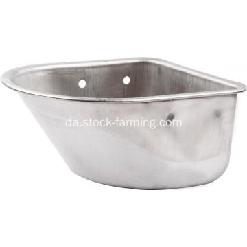 Pig Farm Automatisk Vand Fountains Drinking Basin