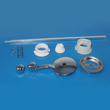 Salt Shaker und Peppermill Hardware Kit