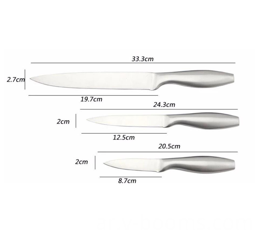 A good set of knives means you`re ready for anything in the kitchen. But which are the best Kitchen Knife for you? Whether you`re a wannabe kitchen winner or just want to get dinner on the table, you do need a superior Kitchen Cutting Tools for essential kitchen tasks: dicing onions, slicing tomatoes, cutting bread and chopping hard vegetables. You may finish these work with other Small Kitchen Gadgets, but a good knife set is a MUST in your daily kitchen life. However, unlike other kitchen tools such as Daily Spoons or Kitchen Utensils, knives are not the desirable of dishwasher.
