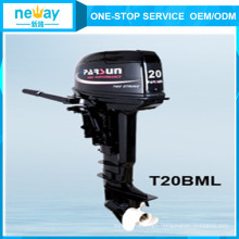 Neway 20HP Outboard Engines