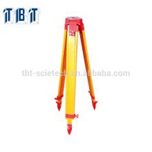 T-BOTA Telescopic M16 Retractable Thread Survey Auto Level Tripod