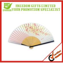 Promotional Cheap Paper Fan