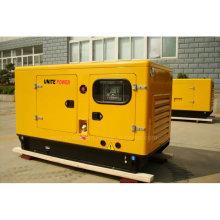 Grupo electrógeno diesel refrigerado por agua 20kVA ~ 2200kVA CUMMINS