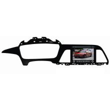 Yessun Reproductor de DVD de coche para Hyundai Sonata 2015
